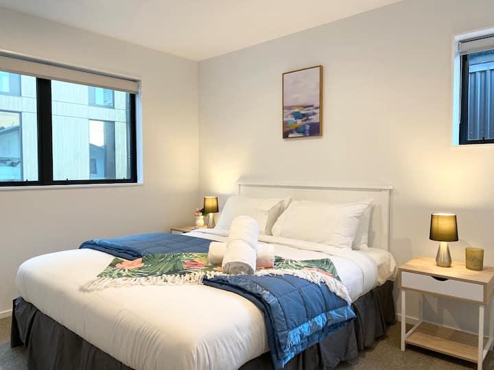 Elegant 2 bedrooms in city center Atlas Quarter