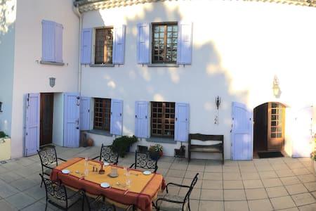 Serre Des Ormes - Laragne-Montéglin