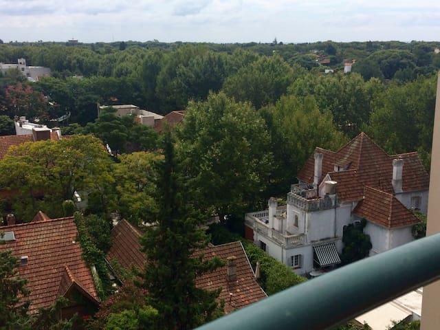 Departamento vista al rio - Martínez - Apartment