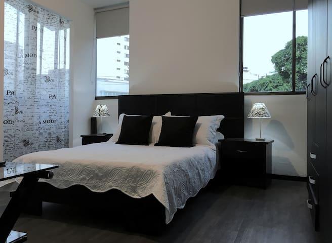 Moderno apartamento tipo loft
