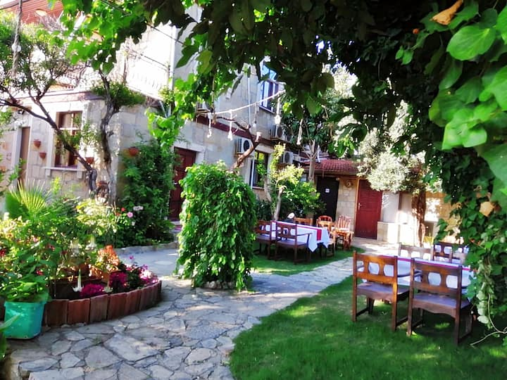 Side Antik Sempati Hotel
