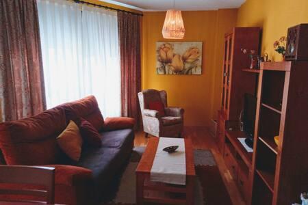 Piso turístico céntrico en el Oriente de Asturias.