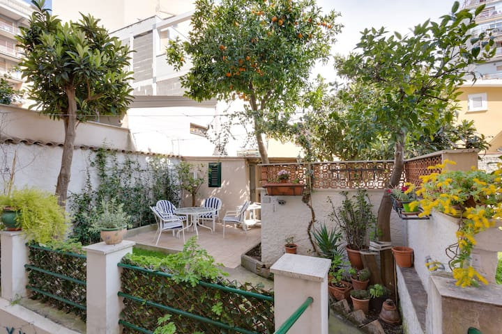 G&B 23 Casa vacanze al Pigneto - Roma - Condominio