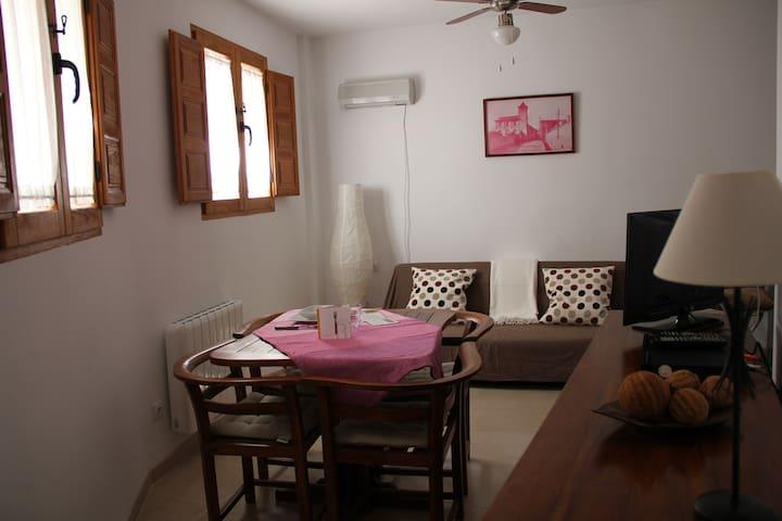 Celtíberos 1 - Apartamentos Celtíberos Segorbe - Segorbe - Apartemen