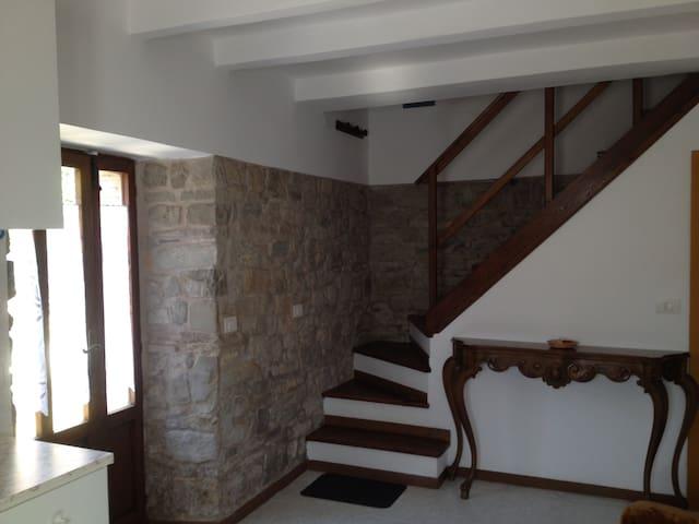 grazioso appartamento per vacanza