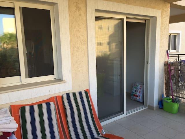 Appartement in Limassol - Limassol - Flat