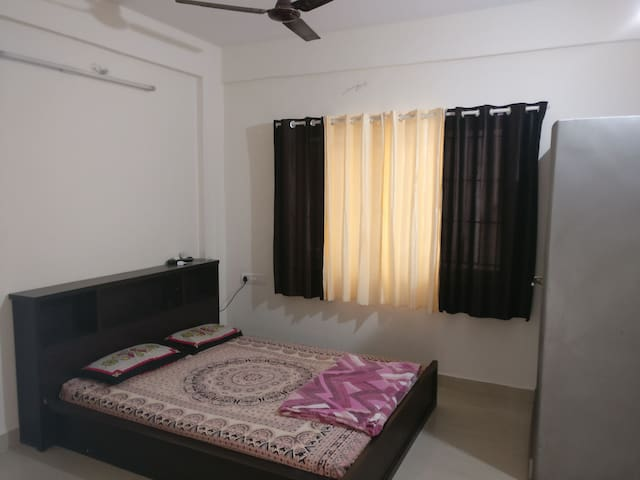 Safe Secure & Cosy Apartment in ITPL Whitefield