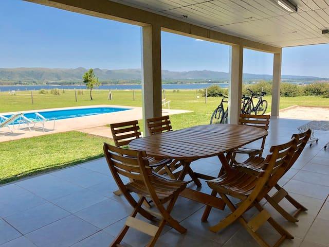 Casa en Los Espinillos - Country Puerto del Aguila