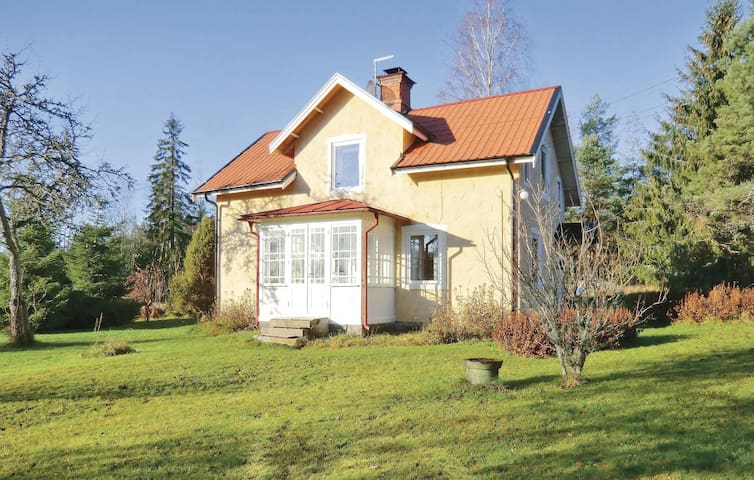 Holiday cottage with 3 bedrooms on 100m² in Vimmerby