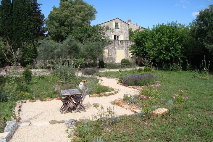 Ardèche Ferienhaus