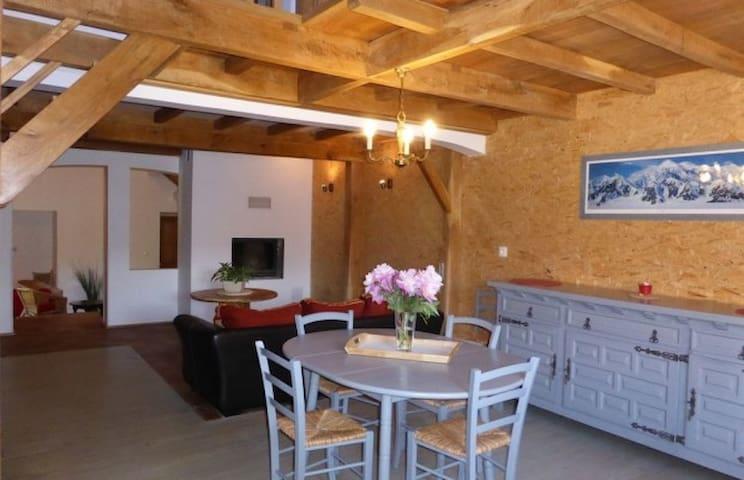 La cabane à  emma - Saint-Mesmin - Vacation home