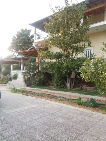 Country cottage near Ancient Olympia - Krestena - House