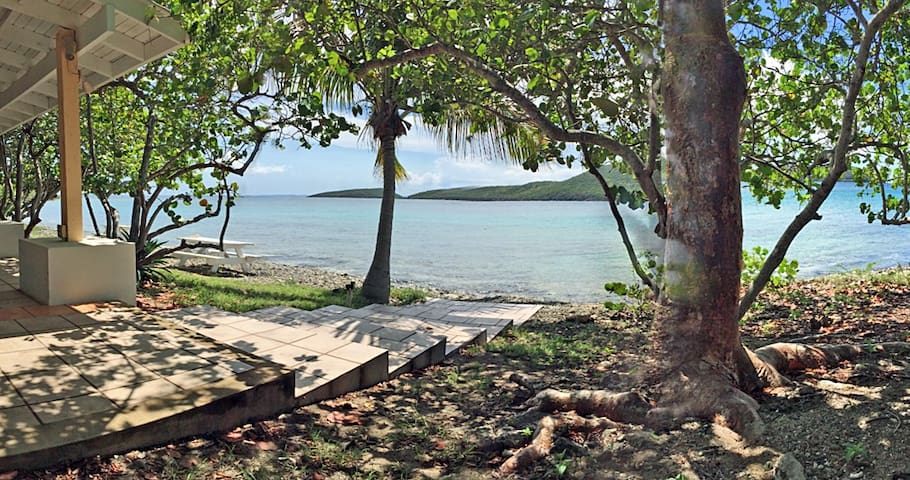 TAMARINDO BEACH APT 1C