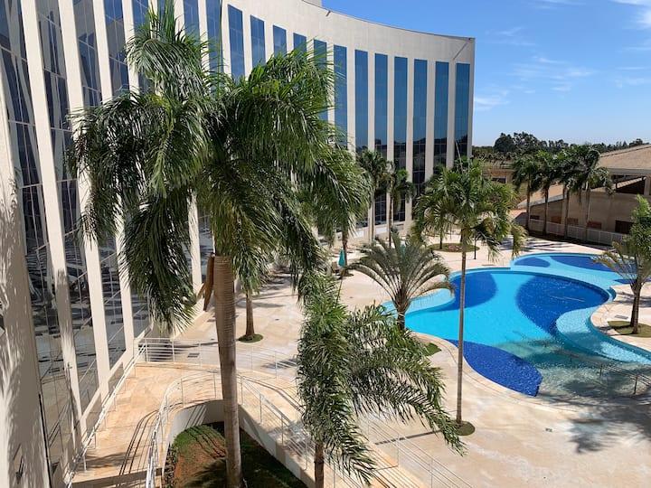 Barretos Park Hotel