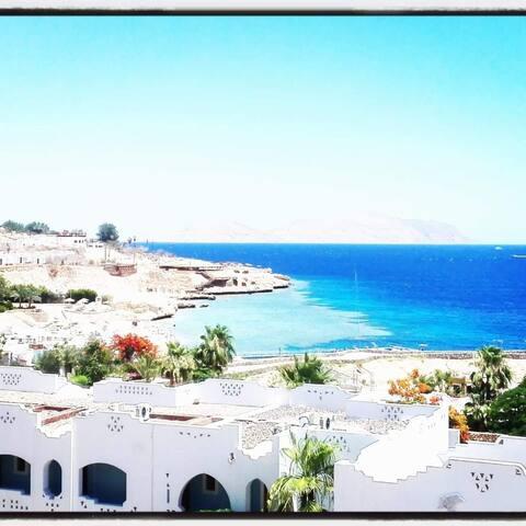Domina Coral Bay Privet Villa 4 rooms and 3 rooms