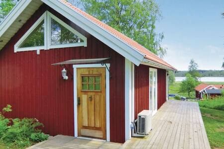 1 Bedroom Home in  #1 - Nässjö