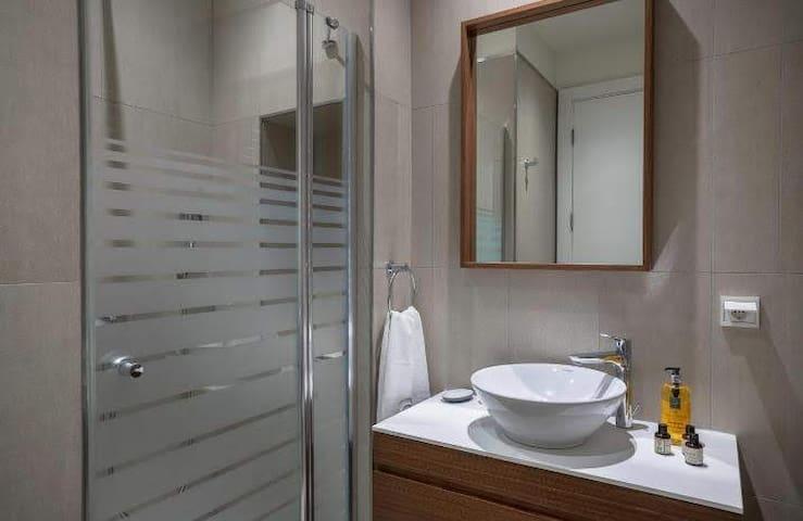1. banyo