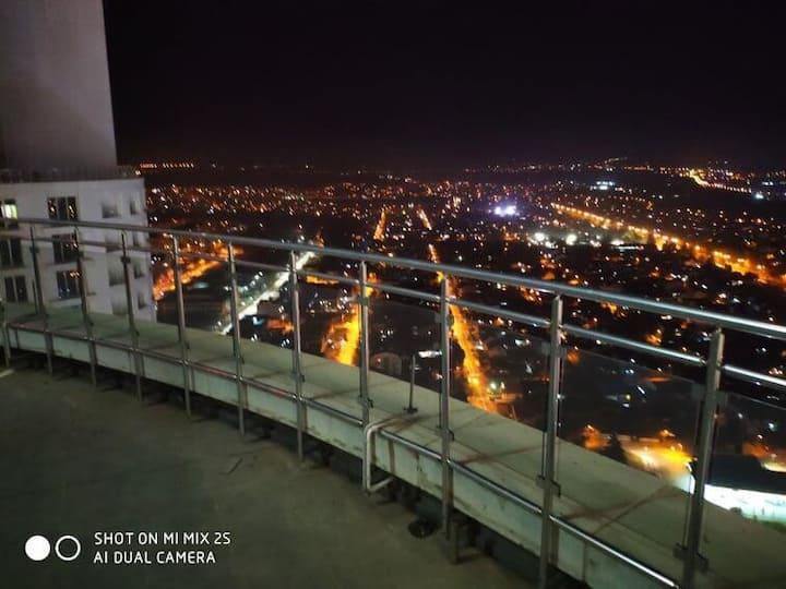 33 floor,luxury,amazing view Sky City Cevahir