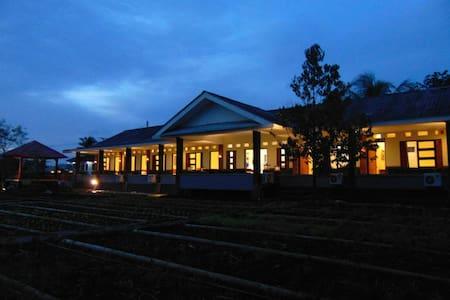 Wisma BPI - Bogor