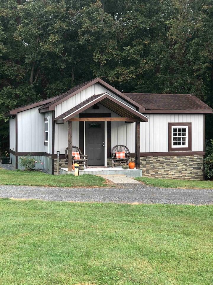 Backabit Cottage