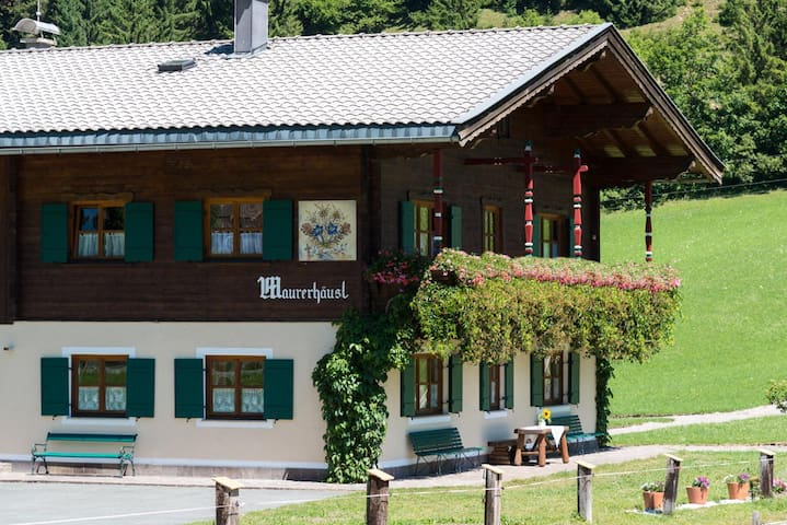 Ferienwohnungen in Hochfilzen - Hochfilzen - Квартира