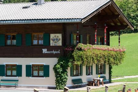 Ferienwohnungen in Hochfilzen - Lakás