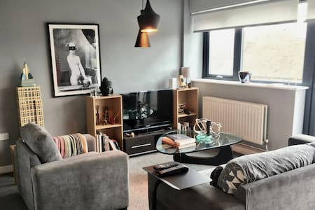 Private Room in Stockwell / Clapham - Londres - Pis