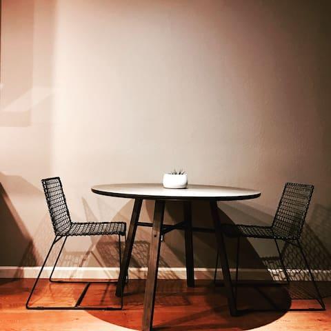Cozy 2BR+2B condo for weekend getaway/biz travels - Larkspur - Appartement