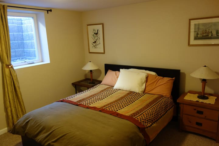 Cozy 3-Room Suite Close to All Colorado Offers - อาร์วาดา - บ้าน