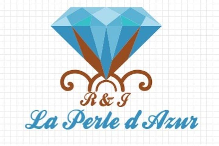 Perle d'Azur appartement  F2 CONFORT AVEC WIFI #