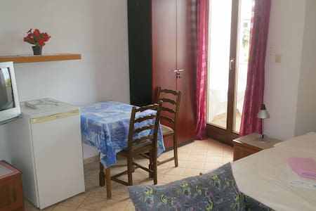 Ivona 2 - Malinska - Bed & Breakfast