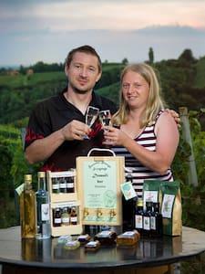 Farmstay - Turistična kmetija - Kopriva - Guesthouse