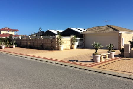 A Quiet Sanctuary - Mindarie