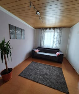 2 Zimmer Wohnung im Zentrum Lauf, S-Bahn in 5 min