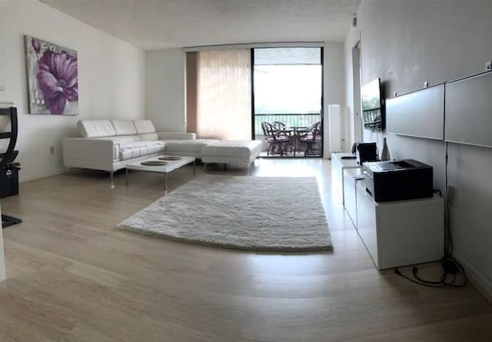 Very nice and modern apartment in Florida - Plantation - Apartment