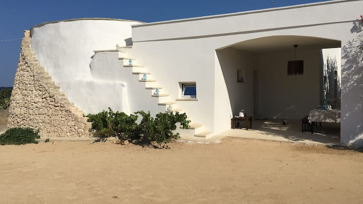 SALENTO 30MT FROM SEA CLOSE TRULLO'S BELONG TENUTA