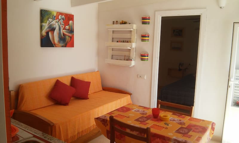 APPARTAMENTO SAN FRANSCISCO - san francesc - Apartment