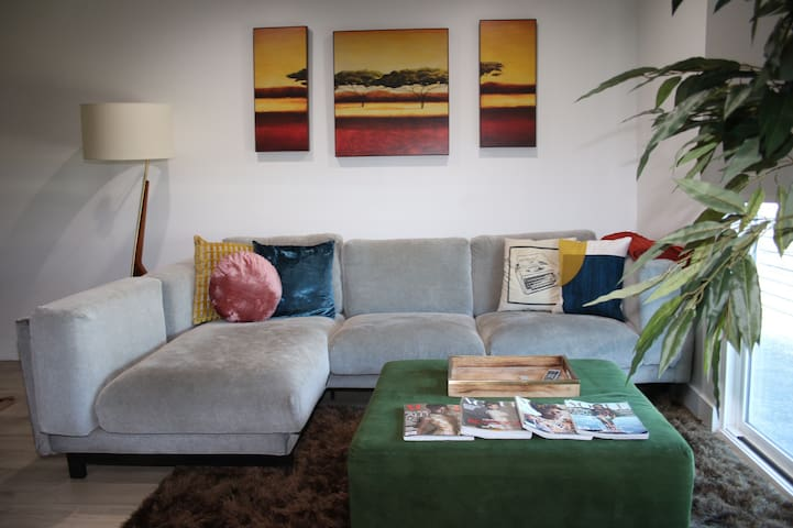 Newly Renovated Apartment in the Heart of NoHo!