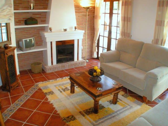 Stylish 3-bedroom apartment
