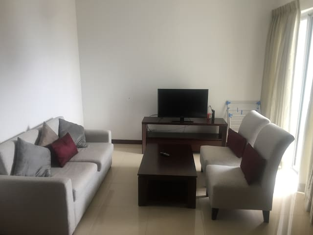 Apartment with City view at On320 - Colombo - Apartamento