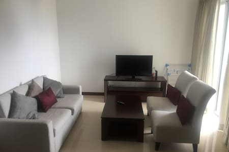 Apartment with City view at On320 - Colombo - Apartament