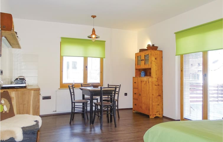 Holiday apartment with 1 room on 39m² in Luce