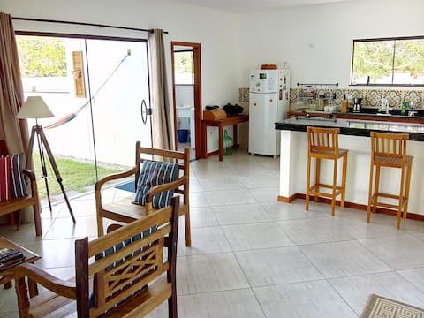 Casa Lendário, Marina Búzios / 200m zum Strand