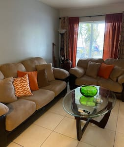 Homely 1 bedroom short stay
