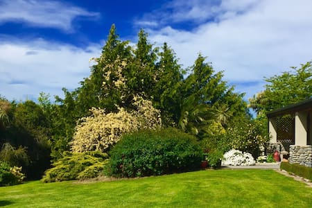 Country Home - Sefton - Bed & Breakfast