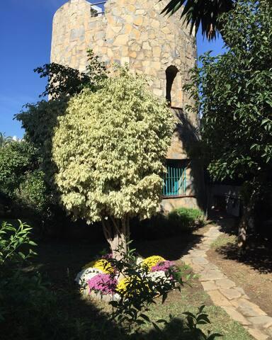 Torre Arte & Diseño Puerto Banus - Marbella - Andet