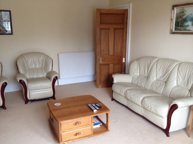 2 bedroom flat in Cults AB15 - Cults - Pis