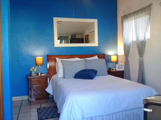 Bedroom near to downtown and beach - San José del Cabo - Casa
