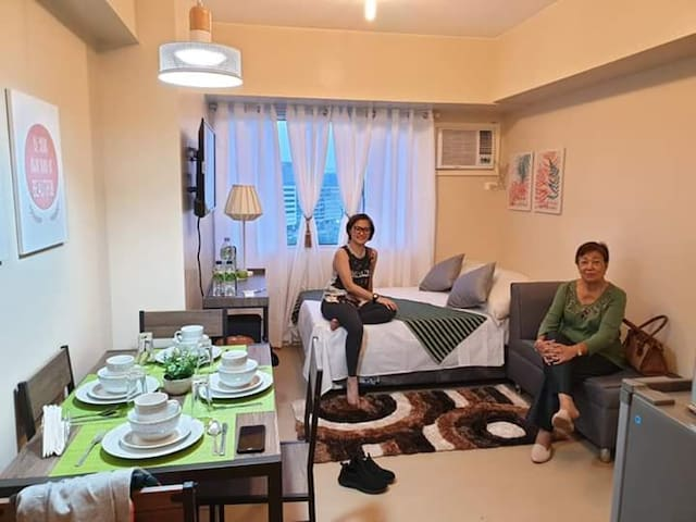 Affordable staycation At the heart of IloIlo City