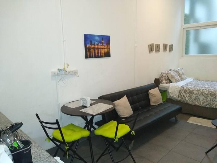 Cozy apartament centro historico, 311 106